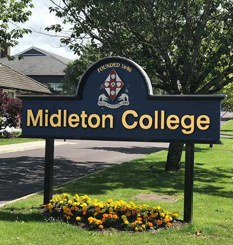 Colegio de Midleton