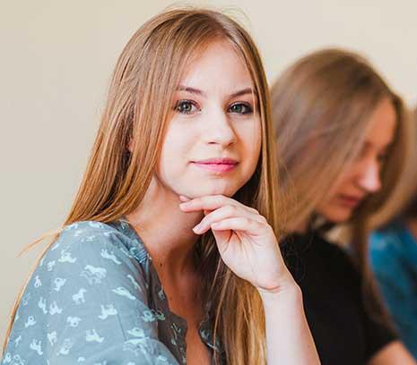 curso de ingles para jovenes